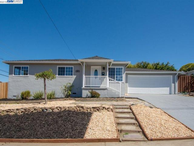 2526 Hermosa Ter, Hayward, CA 94541 (#BE40834457) :: Brett Jennings Real Estate Experts