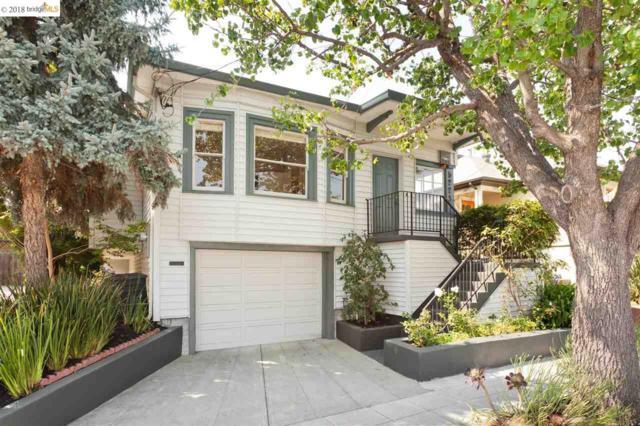 5223 Boyd Ave, Oakland, CA 94618 (#EB40834474) :: The Warfel Gardin Group