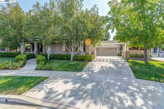 1524 Aria Ct, Livermore, CA 94550 (#BE40834494) :: The Warfel Gardin Group