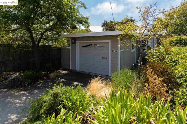 1794 Tulare Avenue, Richmond, CA 94805 (#EB40834510) :: The Warfel Gardin Group