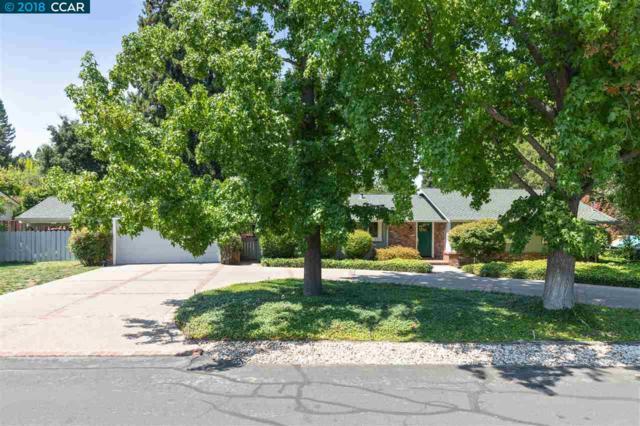45 Corwin Dr, Alamo, CA 94507 (#CC40834535) :: Brett Jennings Real Estate Experts