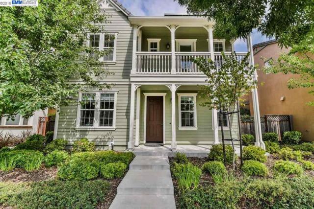 4813 Cornflower St, San Ramon, CA 94582 (#BE40834552) :: von Kaenel Real Estate Group