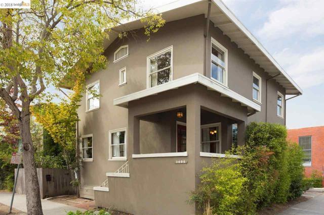 3000 Dana Street, Berkeley, CA 94705 (#EB40834554) :: Intero Real Estate