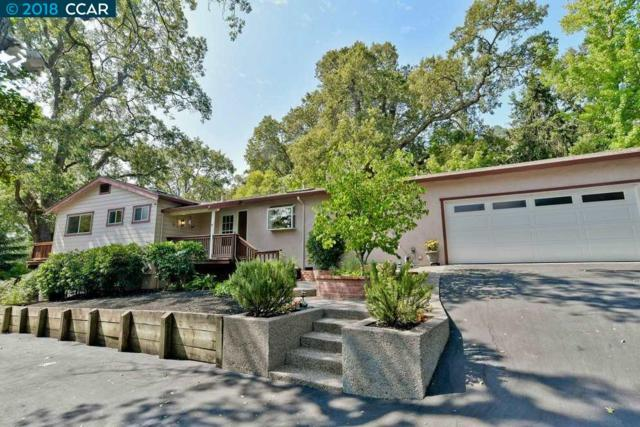 66 Vista Ln, Alamo, CA 94507 (#CC40834572) :: Brett Jennings Real Estate Experts