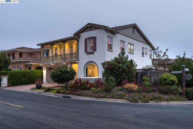 57 Carrick Drive, Hayward, CA 94542 (#BE40834588) :: Julie Davis Sells Homes