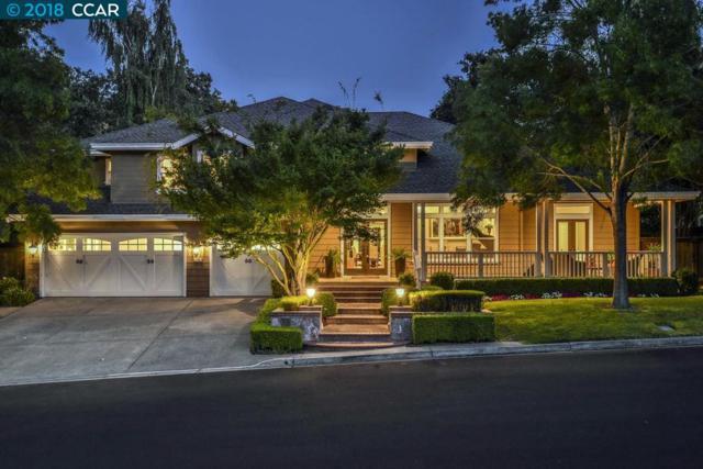 116 Leafield Rd, Danville, CA 94506 (#CC40834594) :: Strock Real Estate