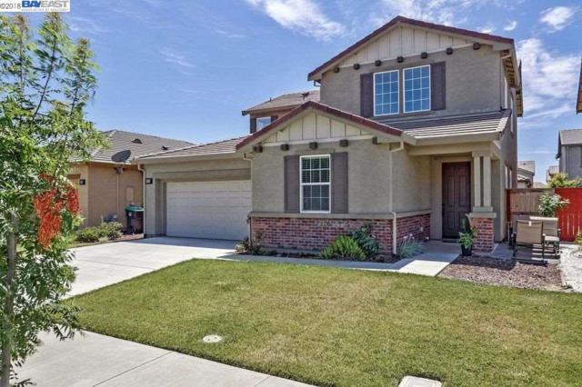 16749 Ore Claim Trl, Lathrop, CA 95330 (#BE40834593) :: The Kulda Real Estate Group