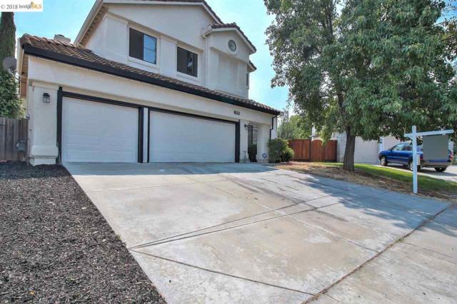 2709 Joshua Ct, Antioch, CA 94509 (#EB40834600) :: The Goss Real Estate Group, Keller Williams Bay Area Estates