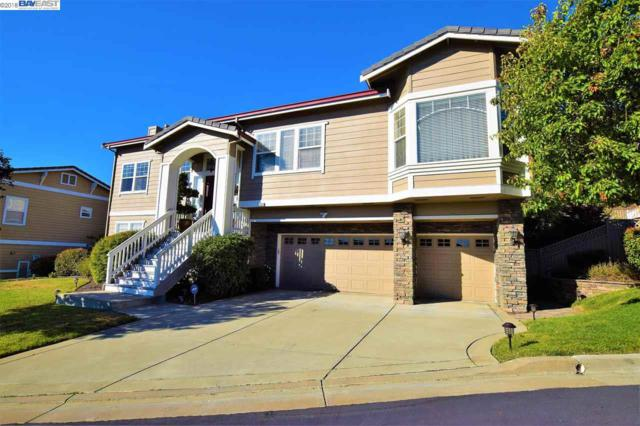 30066 Woodthrush Pl, Hayward, CA 94544 (#BE40834611) :: The Kulda Real Estate Group
