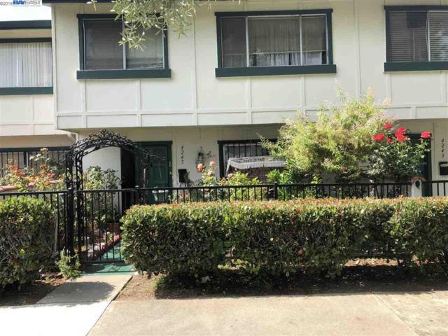 4245 Miramonte Way, Union City, CA 94587 (#BE40834613) :: Brett Jennings Real Estate Experts