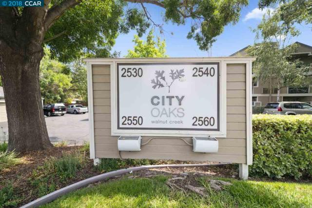 2550 Oak Rd, Walnut Creek, CA 94597 (#CC40834625) :: Intero Real Estate