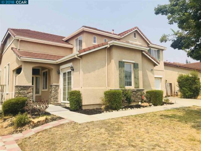 2644 Carson Way, Antioch, CA 94531 (#CC40834647) :: The Kulda Real Estate Group