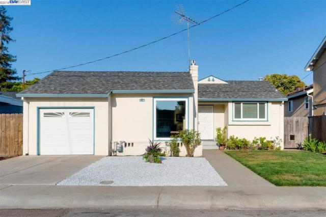 21198 Nunes Ave, Castro Valley, CA 94546 (#BE40834659) :: The Gilmartin Group