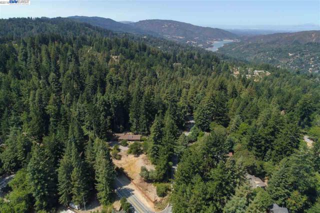0 Melody Lane, Los Gatos, CA 95033 (#BE40834667) :: The Kulda Real Estate Group