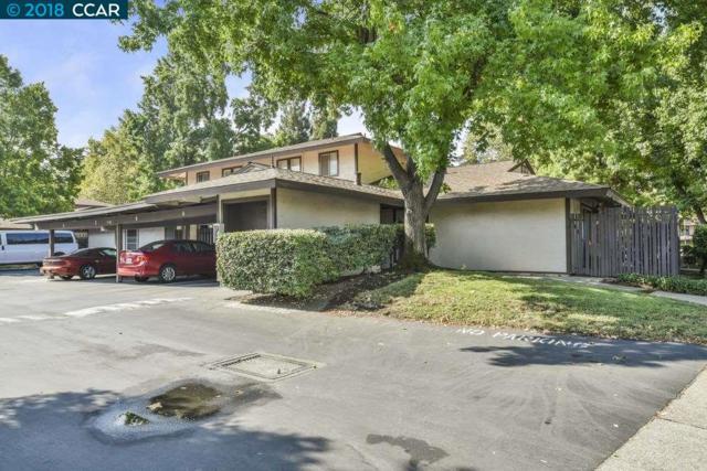 5468 Roundtree Place, Concord, CA 94521 (#CC40834676) :: Intero Real Estate