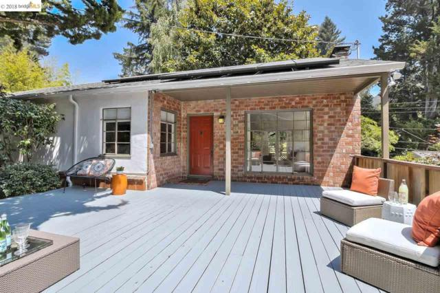 272 Beauforest Drive, Oakland, CA 94611 (#EB40834700) :: Brett Jennings Real Estate Experts