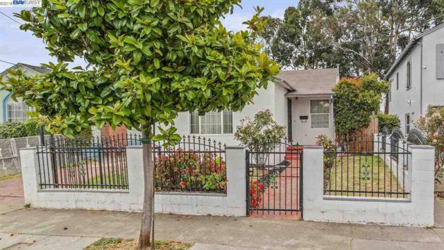 2212 Dashwood Ave, Oakland, CA 94605 (#BE40834736) :: The Kulda Real Estate Group