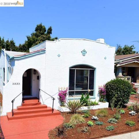 2819 61st Avenue, Oakland, CA 94605 (#EB40834797) :: Perisson Real Estate, Inc.