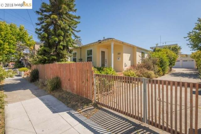1419 8Th St, Berkeley, CA 94710 (#EB40834826) :: Brett Jennings Real Estate Experts