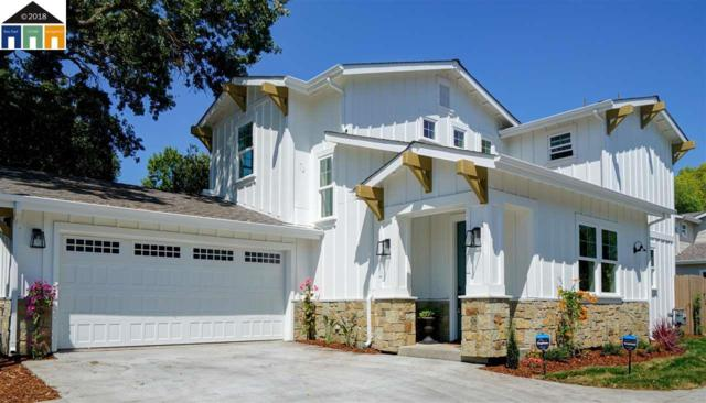 285 Boyd Road, Pleasant Hill, CA 94523 (#MR40834836) :: The Kulda Real Estate Group