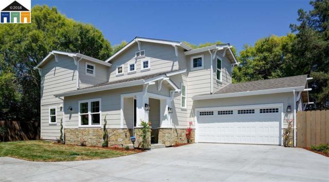 289 Boyd Road, Pleasant Hill, CA 94523 (#MR40834838) :: The Kulda Real Estate Group