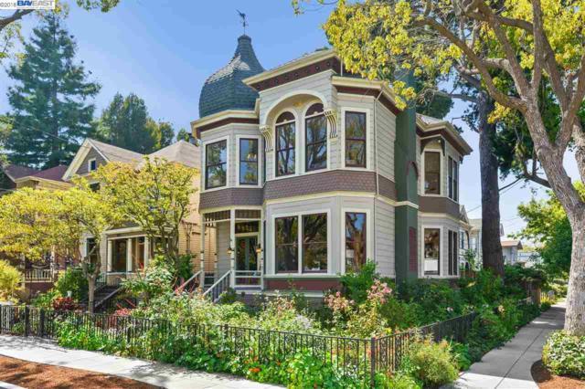1223 Paru Street, Alameda, CA 94501 (#BE40834853) :: von Kaenel Real Estate Group