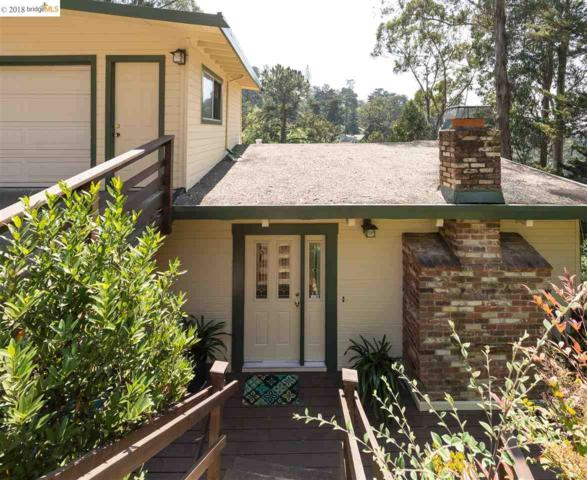 2323 Arrowhead Dr, Oakland, CA 94611 (#EB40834855) :: Brett Jennings Real Estate Experts