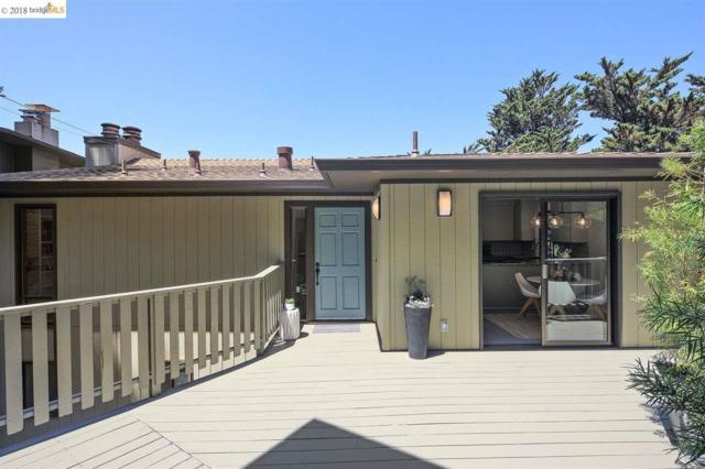 6347 Longcroft Dr, Oakland, CA 94611 (#EB40834866) :: Strock Real Estate