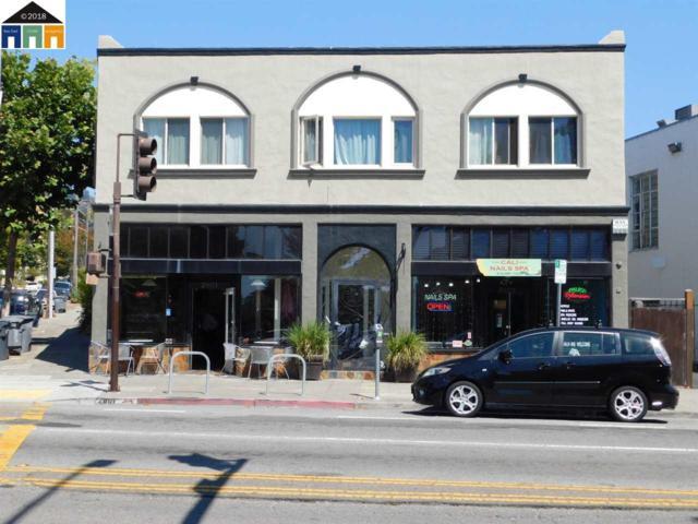 2801 Telegraph Ave, Berkeley, CA 94705 (#MR40834869) :: Brett Jennings Real Estate Experts