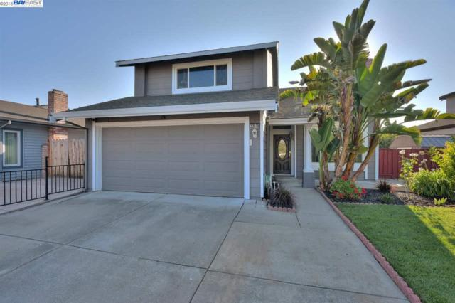 33919 Shylock Dr, Fremont, CA 94555 (#BE40834873) :: The Gilmartin Group