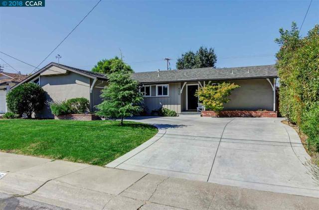 4226 Churchill Dr, Concord, CA 94521 (#CC40834898) :: von Kaenel Real Estate Group