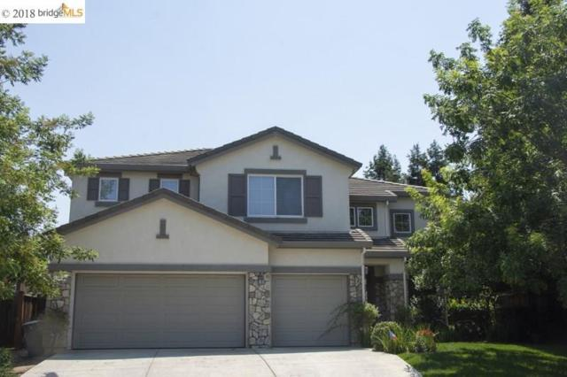 1261 Glenwillow Dr, Brentwood, CA 94513 (#EB40834934) :: The Gilmartin Group
