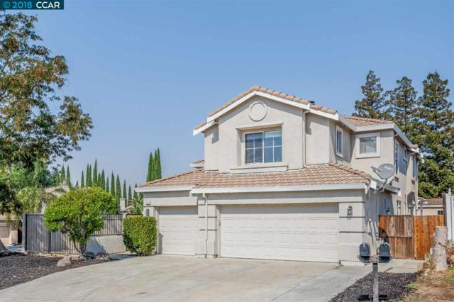 2401 Chatham Ct, Antioch, CA 94531 (#CC40834941) :: The Kulda Real Estate Group
