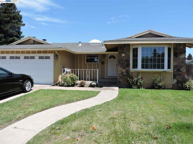 2124 Dalton Way, Union City, CA 94587 (#BE40834959) :: von Kaenel Real Estate Group
