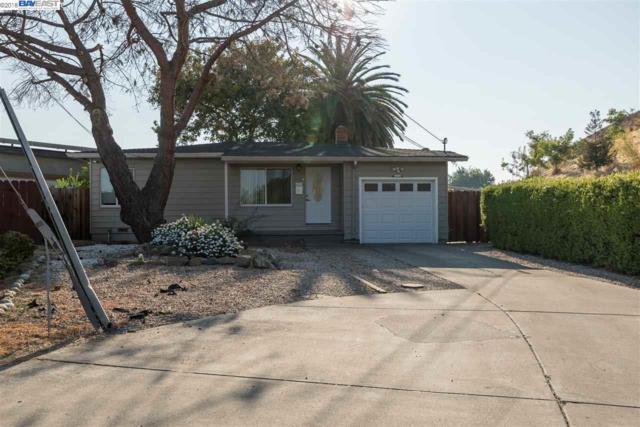 16936 Westerman Ct, Hayward, CA 94541 (#BE40834965) :: von Kaenel Real Estate Group