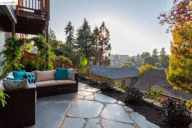 687 Fairmount Ave, Oakland, CA 94611 (#EB40834971) :: The Kulda Real Estate Group