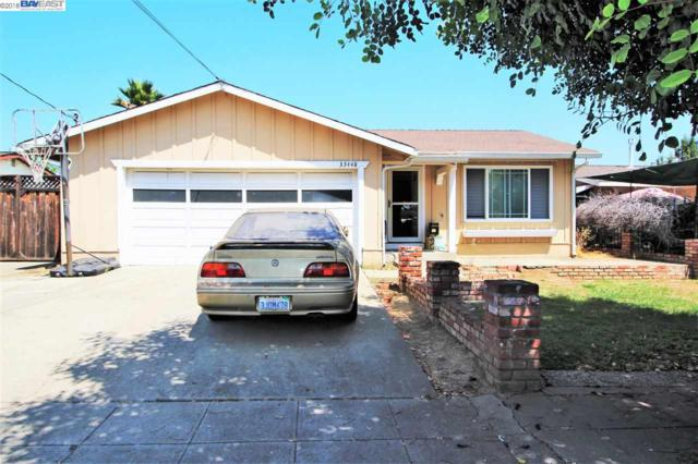 33448 14Th St, Union City, CA 94587 (#BE40834973) :: The Goss Real Estate Group, Keller Williams Bay Area Estates