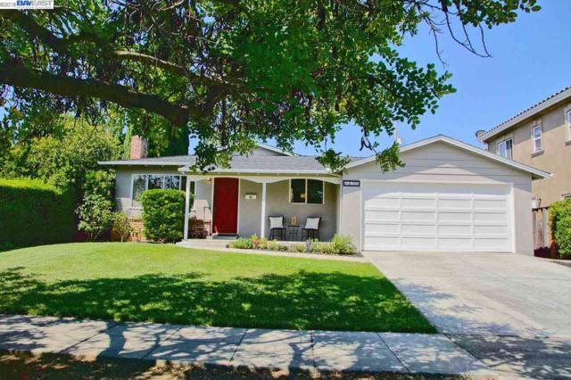 1071 Avondale St, San Jose, CA 95129 (#BE40834976) :: von Kaenel Real Estate Group