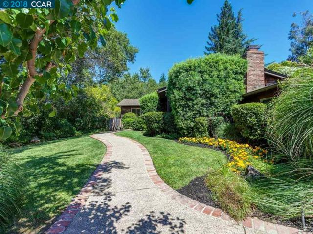 3946 N Peardale Drive, Lafayette, CA 94549 (#CC40834992) :: Julie Davis Sells Homes