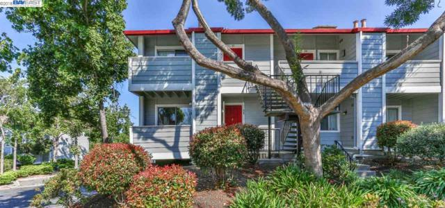 655 River Oak Way, Hayward, CA 94544 (#BE40835007) :: The Kulda Real Estate Group