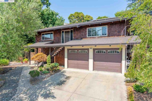2740 Stanton Heights Ct, Castro Valley, CA 94546 (#BE40835009) :: The Gilmartin Group