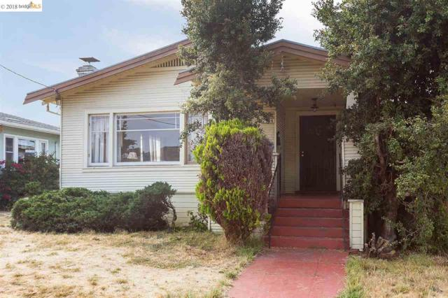 2906 Eastman Ave, Oakland, CA 94619 (#EB40835017) :: The Kulda Real Estate Group