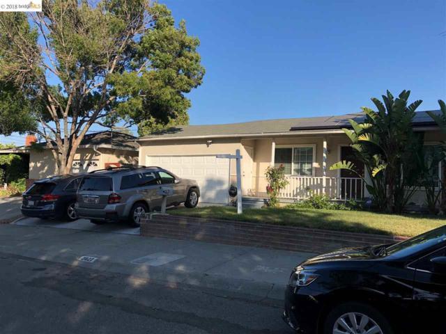 San Juan Dr, Pittsburg, CA 94565 (#EB40835033) :: The Gilmartin Group
