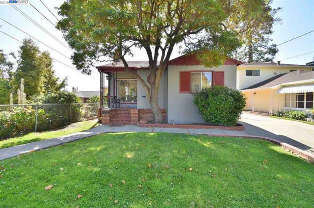 1628 Fernside Blvd, Alameda, CA 94501 (#BE40835100) :: Julie Davis Sells Homes
