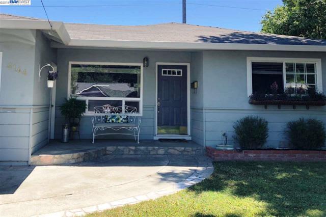 4144 Jensen St, Pleasanton, CA 94566 (#BE40835101) :: Julie Davis Sells Homes