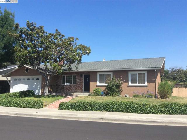 8449 Longford Way, Dublin, CA 94568 (#BE40835103) :: Julie Davis Sells Homes