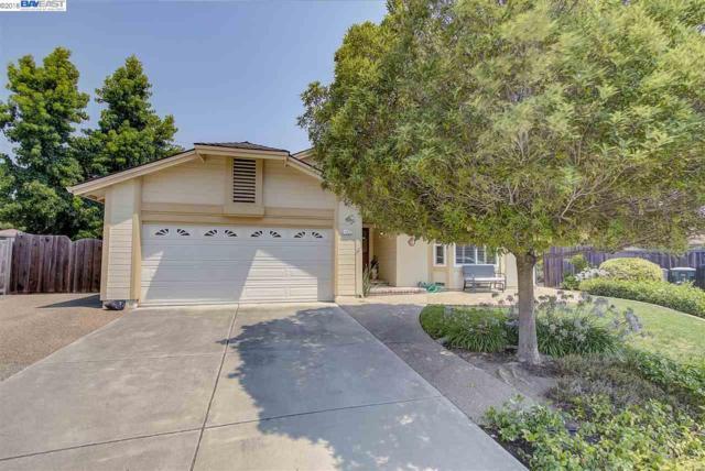 4006 Schween Ct, Pleasanton, CA 94566 (#BE40835115) :: Strock Real Estate