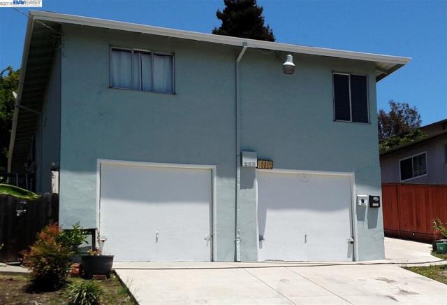 16800 Los Banos, San Leandro, CA 94578 (#BE40835140) :: RE/MAX Real Estate Services