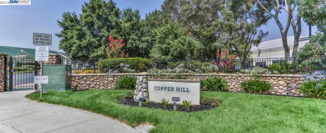 122 Wildrose Cmn, Livermore, CA 94551 (#BE40835215) :: RE/MAX Real Estate Services