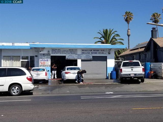 1915 38Th Ave, Oakland, CA 94601 (#CC40835225) :: The Warfel Gardin Group